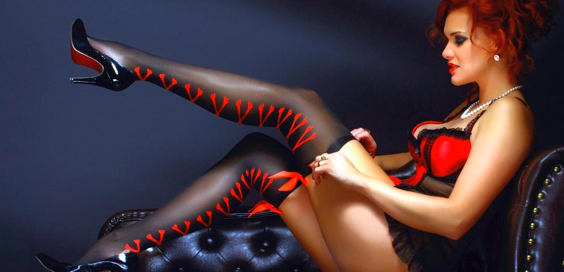 žena erotika