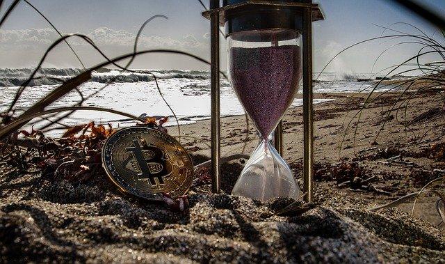 finanční koncept